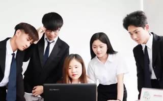 河南超凡设计学院致广大学子的邀约信